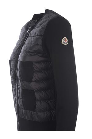 Cardigan Moncler Tricot in lana MONCLER | 850887746 | 9B510-00A9018-999