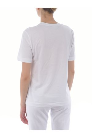 Love Moschino T-shirt in cotton jersey MOSCHINO LOVE | 8 | W4H0605M3876-A00