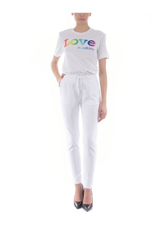 Love Moschino T-shirt in cotton jersey MOSCHINO LOVE | 8 | W4H0606M3876-A00