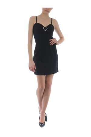 Love Moschino sheath dress in viscose blend MOSCHINO LOVE | 11 | W5C0780E2224-C74