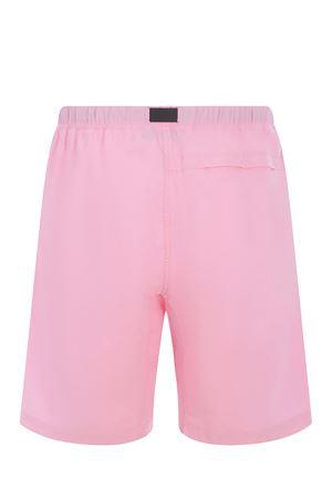 Shorts MSGM in cotone MSGM | 30 | 3040MB05X217104-12