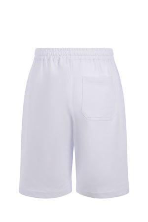 Shorts MSGM in felpa di cotone MSGM | 30 | 3040MB61217099-01