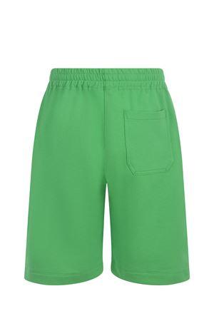 MSGM cotton fleece shorts MSGM | 30 | 3040MB61217099-36