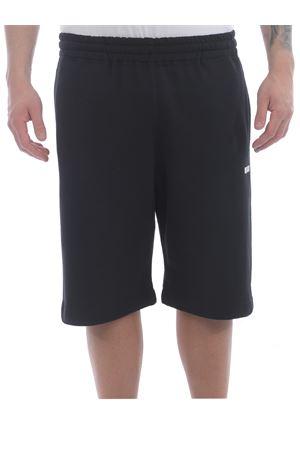 MSGM cotton fleece shorts MSGM | 30 | 3040MB61217099-99