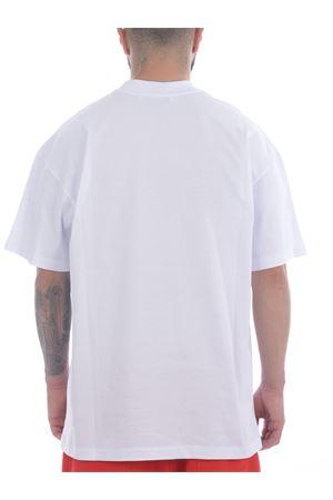 MSGM cotton T-shirt MSGM | 8 | 3040MM108217098-01