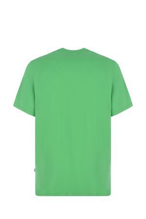 MSGM cotton T-shirt MSGM | 8 | 3040MM67217098-36