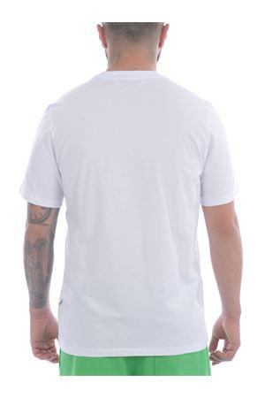 T-shirt MSGM in cotone MSGM | 8 | 3040MM97217098-01