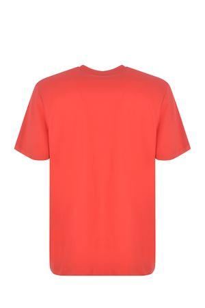 MSGM cotton T-shirt MSGM | 8 | 3040MM97217098-19