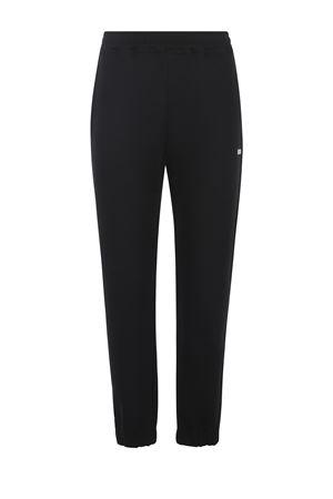 MSGM cotton joggers MSGM | 9 | 3040MP61217099-99