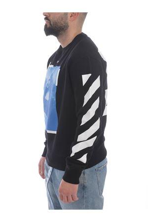 OFF-White Monalisa cotton sweatshirt OFF WHITE | 10000005 | OMBA025R21FLE0031001