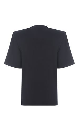 OFF-White cotton T-shirt OFF WHITE   8   OWAD142R21FAB0031001