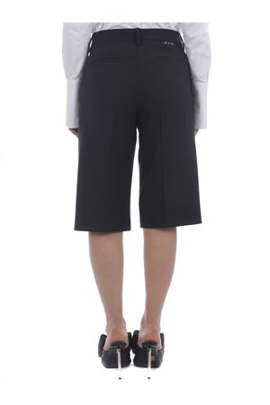 OFF-White Formal bermuda shorts in wool blend OFF WHITE | 30 | OWCA110R21FAB0011000