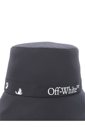 OFF-White nylon hat OFF WHITE | 26 | OWLB013R21FAB0011001