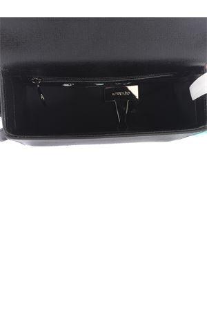 OFF-White Diag Flap leather bag OFF WHITE | 31 | OWNA011R21LEA0011001