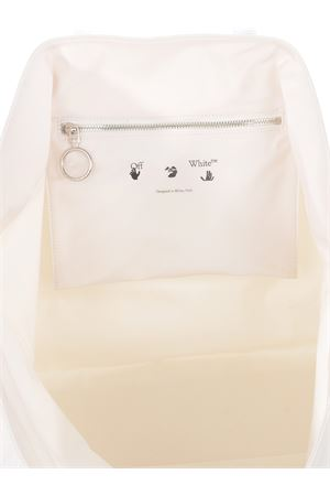 OFF-White Commercial Tote nylon bag OFF WHITE | 31 | OWNA094R21FAB0010110