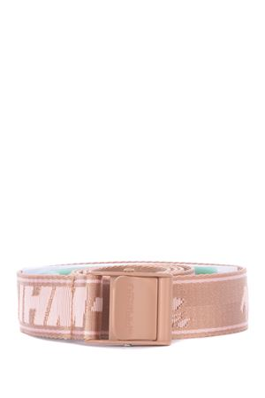 Cintura industriale OFF-White in nylon OFF WHITE | 22 | OWRB043R21FAB0013031