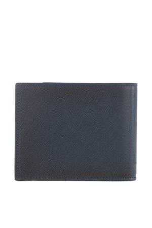 Orciani wallet in saffiano leather ORCIANI | 63 | SU0090SAD-BLU