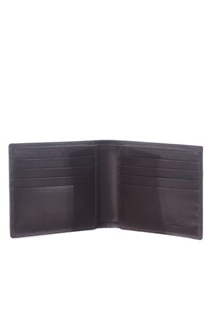 Orciani wallet in saffiano leather ORCIANI | 63 | SU0090SAD-BORDEAUX