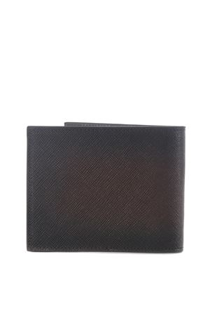 Orciani wallet in saffiano leather ORCIANI | 63 | SU0090SAD-TESTA DI MORO