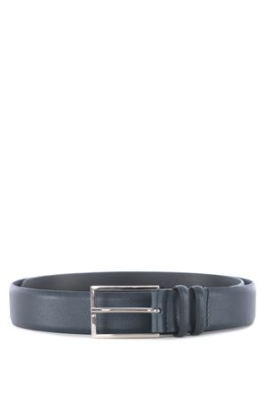 Orciani belt in saffiano leather ORCIANI | 22 | U07445BSF-BLU