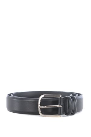 Orciani Bali  leather belt ORCIANI | 22 | U07935BLI-NERO