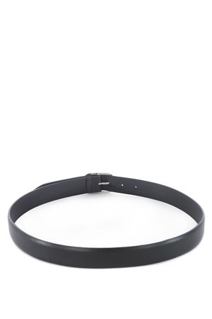 Orciani Bali  leather belt ORCIANI | 22 | U07936BLI-NERO
