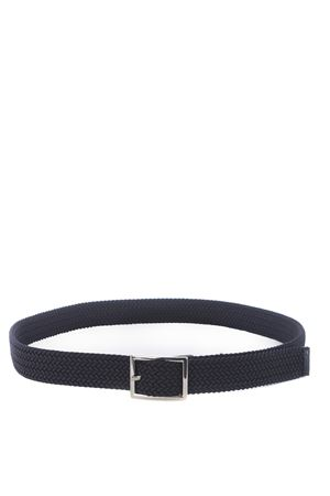 Orciani belt in woven fabric ORCIANI | 22 | U08007SME-BLU