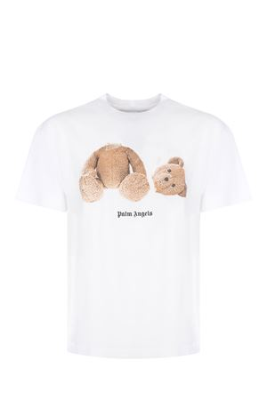 Palm Angels Bear cotton t-shirt PALM ANGELS | 8 | PMAA001R21JER0010160