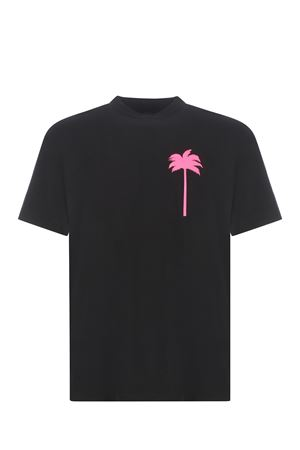 Palm Angels pxp classic cotton T-shirt PALM ANGELS | 8 | PMAA001S21JER0081032