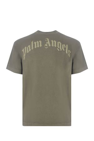 Palm Angels GD PA Bear cotton T-shirt PALM ANGELS | 8 | PMAA001S21JER0165601