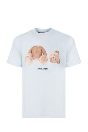 Palm Angels PA Bear cotton T-shirt PALM ANGELS | 8 | PMAA001S21JER0184460