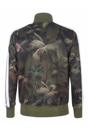 Felpa Palm Angels Jungle classic trackin nylon PALM ANGELS | 3 | PMBD001S21FAB0015556