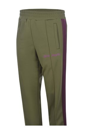 Pantaloni jogging Palm AngelsCollage Track in nylon PALM ANGELS | 9 | PMCA007R21FAB0035637