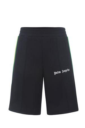 Palm Angels Exodus nylon shorts PALM ANGELS   30   PMCB011S21FAB0021001