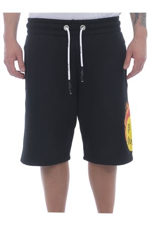 Shorts Palm AngelsBurning head in cotone PALM ANGELS | 30 | PMCI010R21FLE0011018