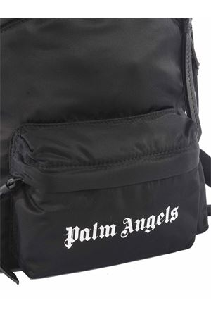 Zaino Palm Angels Essential  in nylon PALM ANGELS | 10000008 | PWNB007S21LEA0011001
