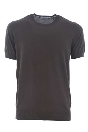 Paolo Pecora cotton thread sweater PAOLO PECORA | 7 | A009F100-2358