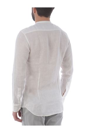 Paolo Pecora linen shirt PAOLO PECORA | 6 | G0713606-1101