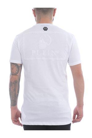 T-shirt Philipp Plein in cotone PHILIPP PLEIN | 8 | UTK0020PJY002N-01