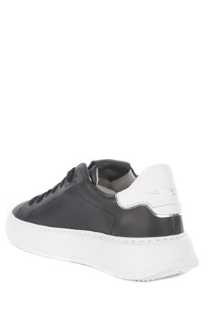 Philippe Model Temple Low leather sneakers PHILIPPE MODEL | 5032245 | BTLDV005