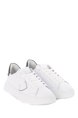 Philippe Model Temple Low leather sneakers PHILIPPE MODEL | 5032245 | BTLDV010