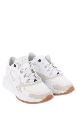 Philippe Model Eze Low leather sneakers PHILIPPE MODEL | 5032245 | EZLDWK06