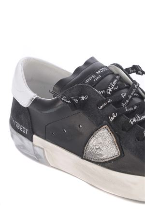 Philippe Model PRSX Low leather sneakers PHILIPPE MODEL | 5032245 | PRLUMA01