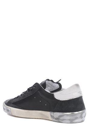 Sneakers Philippe Model PRSX Low in pelle PHILIPPE MODEL | 5032245 | PRLUMA01