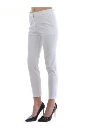 Pantaloni Pinko Bello 100 in punto stoffa scuba PINKO | 9 | 1G15LF-5872Z05