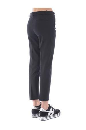 Pinko Bello 100 trousers in scuba fabric stitch PINKO | 9 | 1G15LF-5872Z99