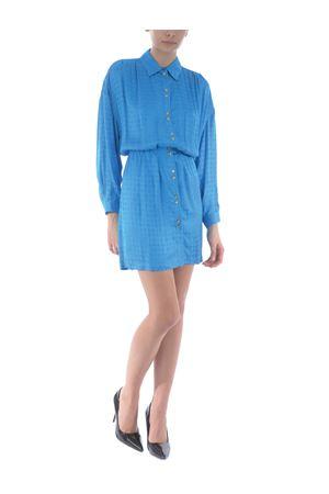 Pinko Degno shirt dress in satin-effect viscose PINKO | 11 | 1G15N7-Y6WZG32
