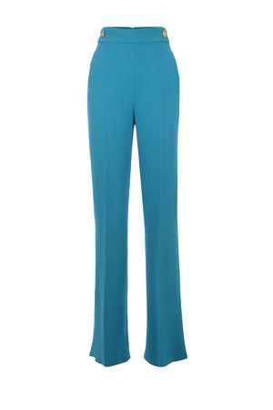 Pantaloni Pinko Sbozzare4 in crêpe stretch PINKO | 9 | 1G15P4-8385U98