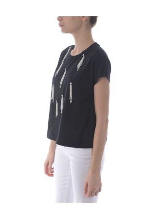 T-shirt Pinko Venale in cotone PINKO | 8 | 1G15XX-Y6XWZ99