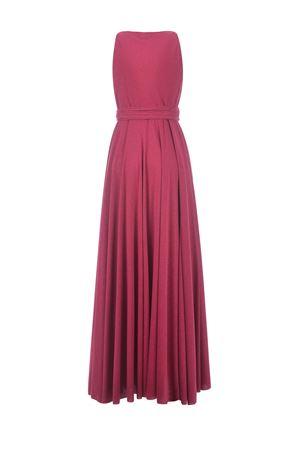 Pinko Patricia1 lurex dress PINKO | 11 | 1G1617-8378R54